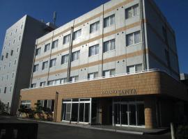 Hotel Santa, Chikusei