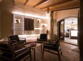 BBuSS Country Club, Catanzaro