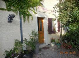 Les Chambres de la Nied, Condé-Northen
