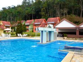 Hotel Girassol, Penedo