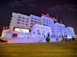Haffa House Hotel