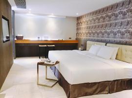 3 Door Hotel, Tainan