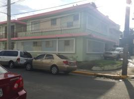 Alondra San Juan Apartments, San Juan
