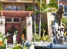 Winners Circle Resort 3 Stars Solana Beach 0 4 Miles From Del Mar Fairgrounds