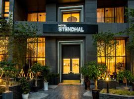 Le Stendal Hotel
