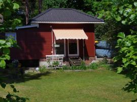 Haus Silke am See, Groß Köris