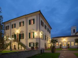 Relais Villa Scarfantoni B&B, Montemurlo