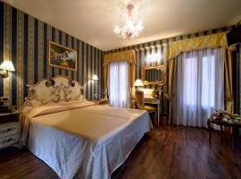 Hotel Città Di Milano, Venedig