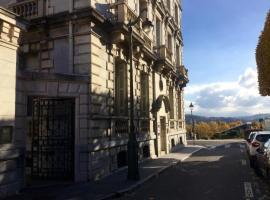 Résidence le France Studio