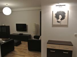 WAW City Apartments Bemo