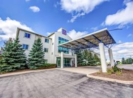 Motel 6 - Toronto West - Burlington - Oakville, Берлингтон