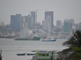 ABS-Guest House, Luanda (Ndala Mulemba yakınında)