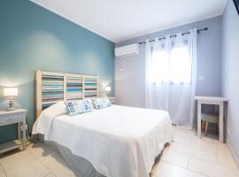 Chambres D'hotes U Fornu, Patrimonio (рядом с городом Ficaja)