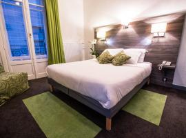 Hotel Actuel Chambéry Centre Gare