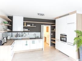 Sunny Apartment Ostrava Center