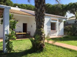 Casa Roche, Conil de la Frontera (Roche yakınında)