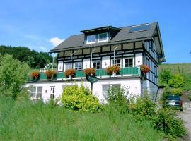 Im Hennegrund, Schmallenberg (Kirchrarbach yakınında)