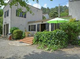 Villa Denise, Cessenon (рядом с городом Causses-et-Veyran)