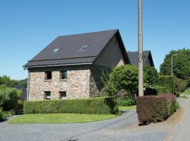 Holiday home Les Terrasses 1, Waimes (Libomont yakınında)