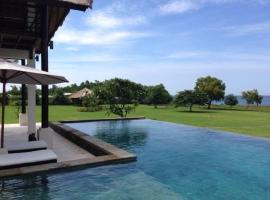Bali Il Mare, Пемутеран (рядом с городом Grokgak)