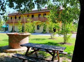 Apartment Due Laghi 2, Portomaggiore (Gambulaga yakınında)