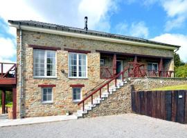 Sur Le Thiers, Trou de Bra (Neucy yakınında)