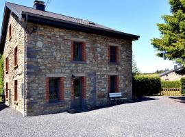 Les Images, Chabreliez (Tailles yakınında)