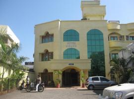 Hotel Anand, Seonī (рядом с городом Behrai)