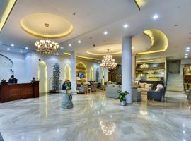 Golden Dune Hotel & Suite, Riyadh