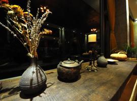 Dali Hear the Sea Guesthouse, Dali (Dengchuan yakınında)