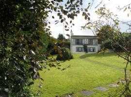 Rockport Lodge, Crawfordsburn (Near Carrickfergus)