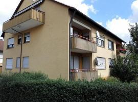 Apartment near Stuttgart Messe / Trade Centre, Filderstadt (Wolfschlugen yakınında)