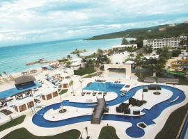 Royalton Blue Waters All Inclusive, Фальмаут