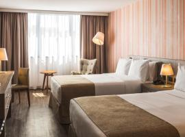 Frontier Hotel Rivera