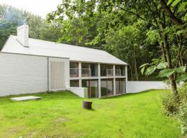 Villa Cocinelle, Groot-Valkenisse