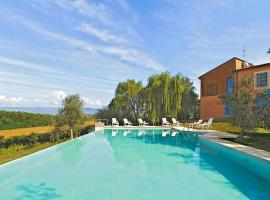 Apartment Quercia, Stabbia (Lazzeretto yakınında)