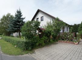 Am Sonnenblick, Werda (Brotenfeld yakınında)