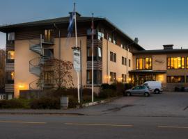 Clarion Collection Park Hotel Halden