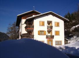 Hotel Piccolo, San Lugano (Redagno yakınında)