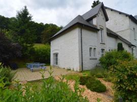 Holiday Home Le Petit Manoir, Plagneau