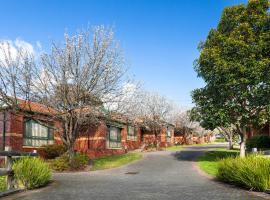 Park Avenue - Mount Waverley, Mount Waverley (Oakleigh East yakınında)