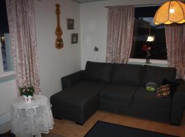 Apartment Klausjorda