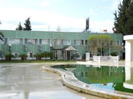 Kısıkpet Hotel