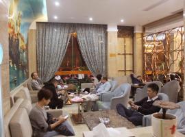 Yiwu Baide Theme Hotel