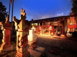 Hotel&Spa Anda Resort Izukogen