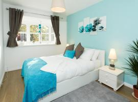 CDP Apartments – Northwick Park