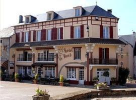 Hotel du Nord - Restaurant le Saint Georges
