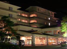日航森亥姆物語酒店
