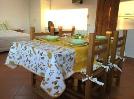 Vesevo Lemon, Pomigliano d'Arco (Berdekatan Casalnuovo di Napoli)