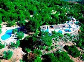 Holiday Home EL PARAÍSO, El Gastor (рядом с городом Монтекорто)